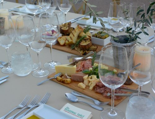 How to Plan the Perfect Italian Wine Dinner