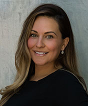 Nikki Shaffer