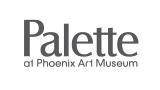 Palette Restaurant at Phoenix Art Museum