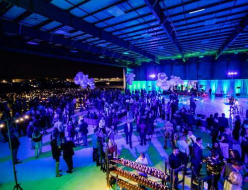 Corporate Event Celebrations at Scottsdale Private Event Venues