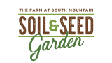 Soil & Seed Garden at The Farm at South Mountain