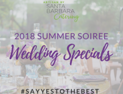 Summer Soiree Wedding Specials
